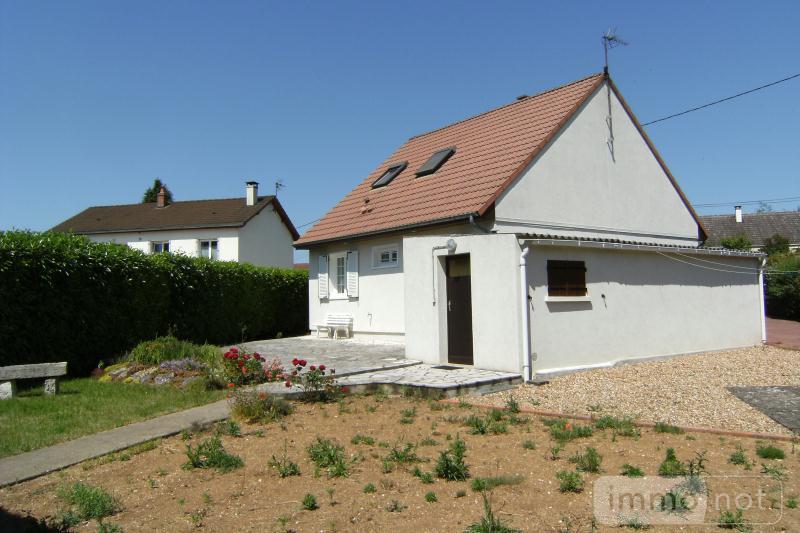 Achat maison villorceau d partement 45 for Achat maison loiret