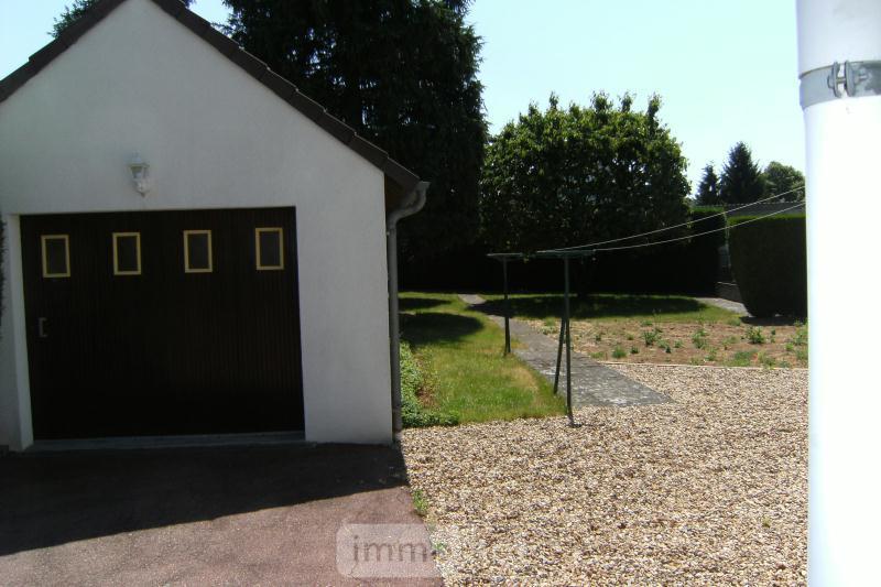 Achat maison a vendre villorceau 45190 loiret 94 m2 7 for Credit achat garage