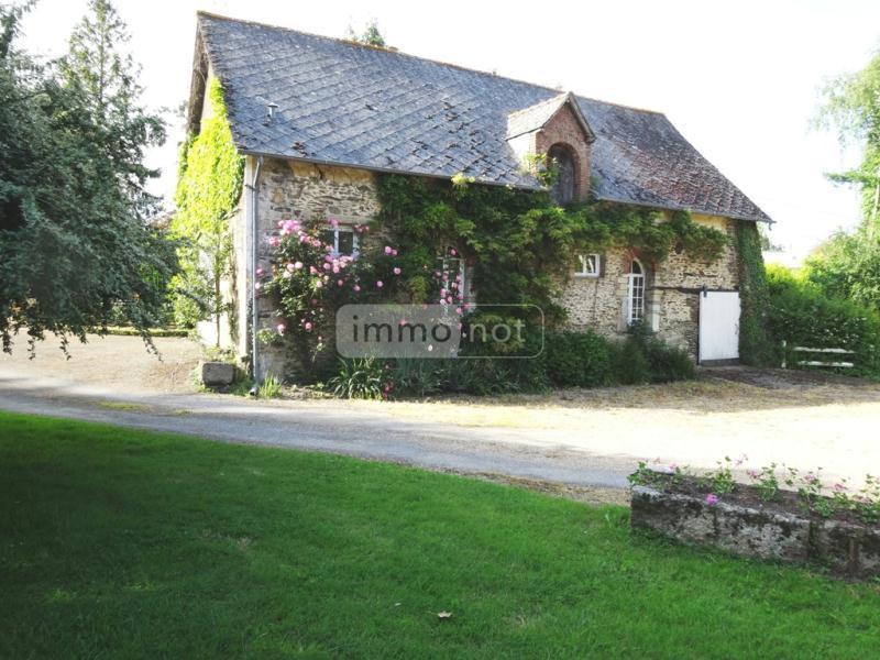 achat maison a vendre noyal sur vilaine 35530 ille et vilaine 296 m2 10 pi 232 ces 495770 euros