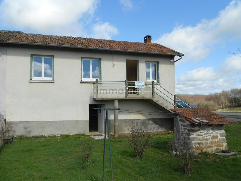 Maison a vendre Saint-Saury 15290 Cantal  42392 euros