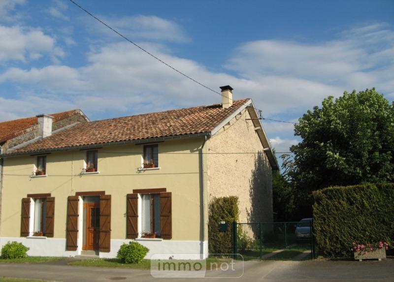 achat maison a vendre ch 226 lons en chagne 51000 marne 272 m2 6 pi 232 ces 238300 euros