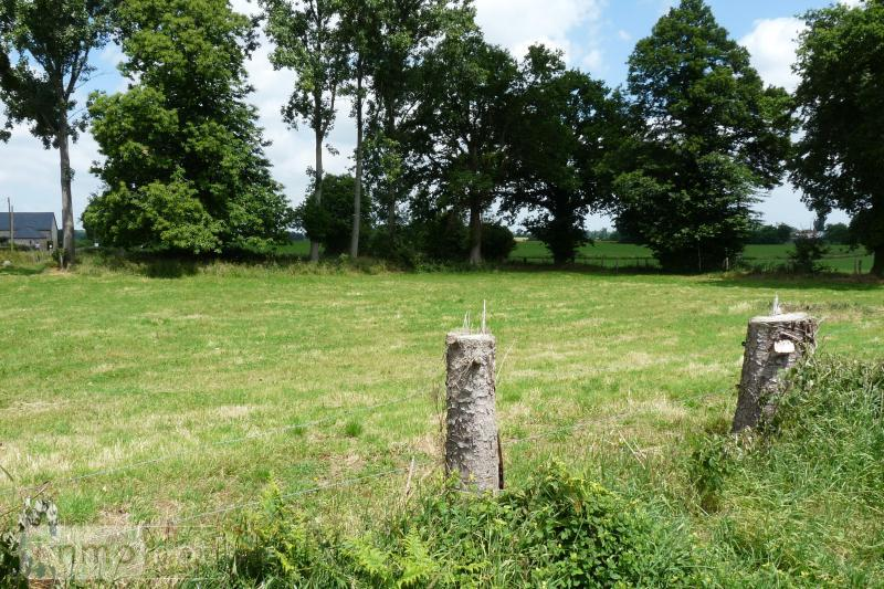 Terrains de loisirs bois etangs a vendre Saint-Mars-sur-Colmont 53300 Mayenne 5192 m2  4770 euros