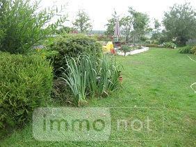Maison a vendre Drosnay 51290 Marne 111 m2 6 pièces 167000 euros