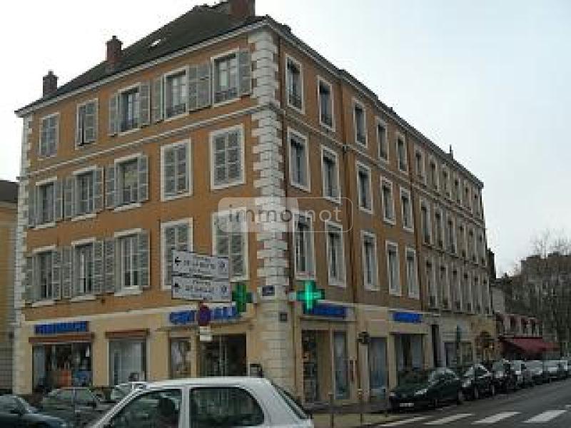 appartement a louer chalon sur sa ne 71100 sa ne et loire 280 euros. Black Bedroom Furniture Sets. Home Design Ideas