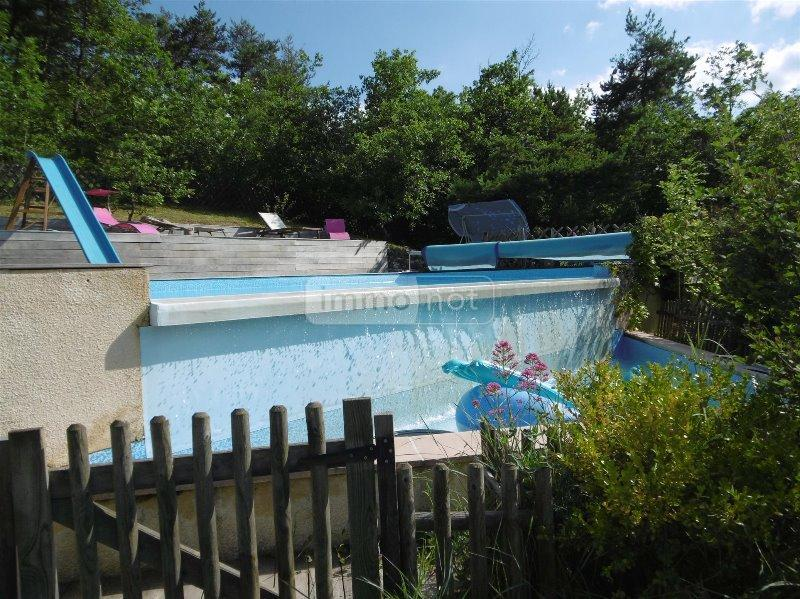 Maison a vendre Gap 05000 Hautes-Alpes 180 m2 5 pièces 454000 euros