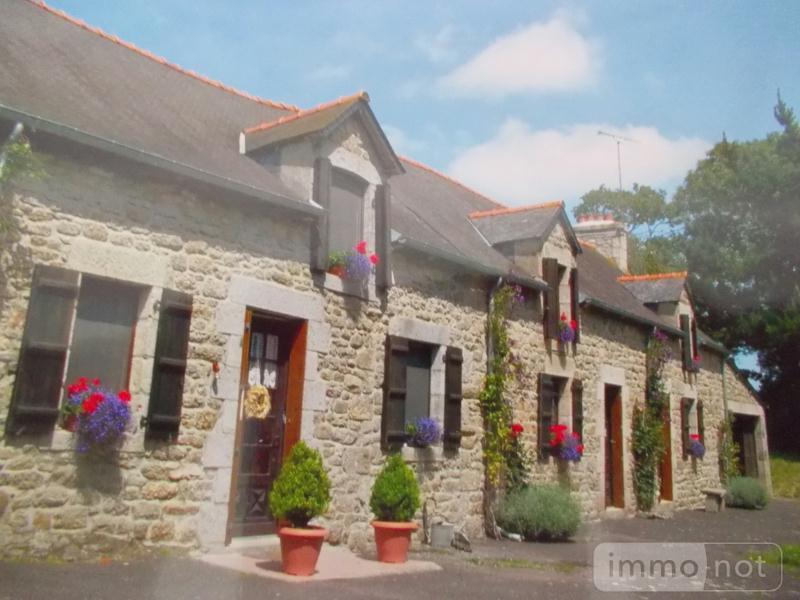 Maison a vendre Trébry 22510 Cotes-d'Armor 200 m2 7 pièces 212522 euros