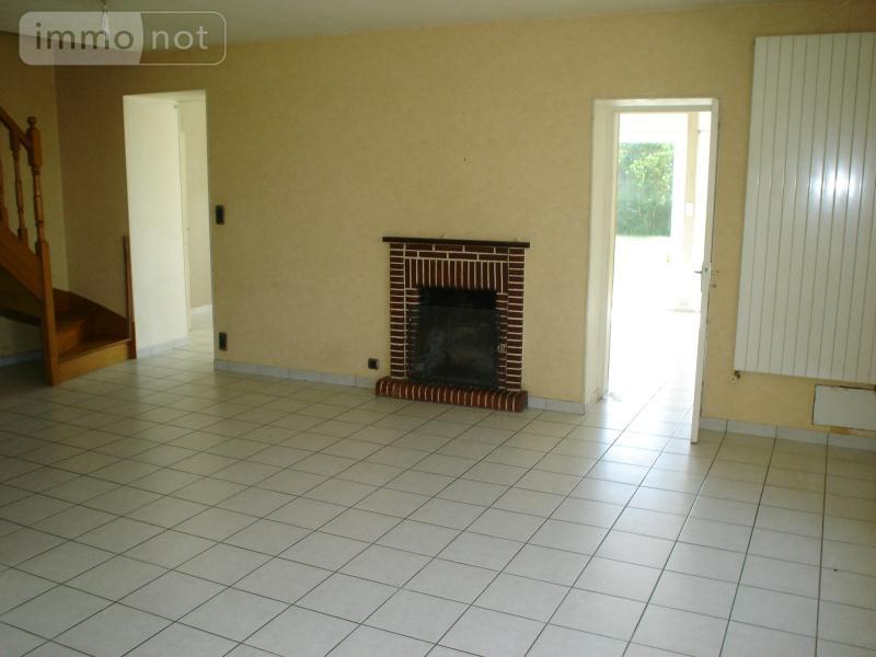Maison a vendre La Chapelle-Saint-Aubert 35140 Ille-et-Vilaine 130 m2 6 pièces 145572 euros