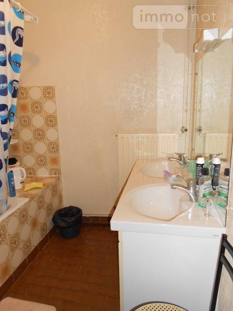 Appartement a vendre Avallon 89200 Yonne 130 m2 5 pièces 134500 euros