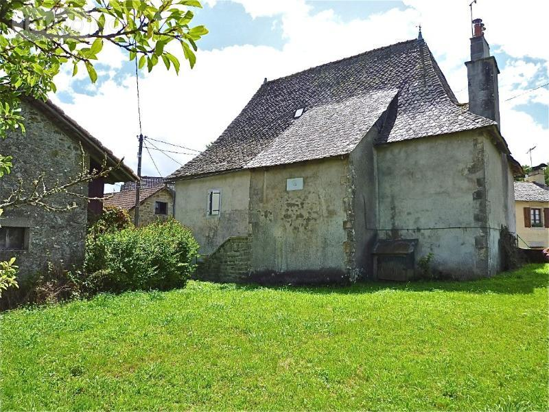 Achat maison a vendre goulles 19430 correze 4 pi ces 114671 euros - Maison a vendre en correze ...
