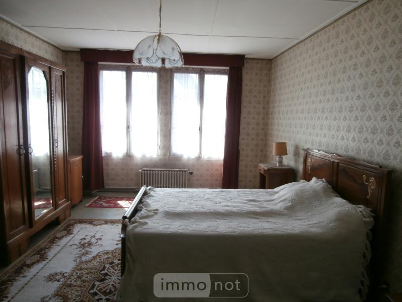 Maison a vendre Allanche 15160 Cantal 140 m2 4 pièces 74200 euros