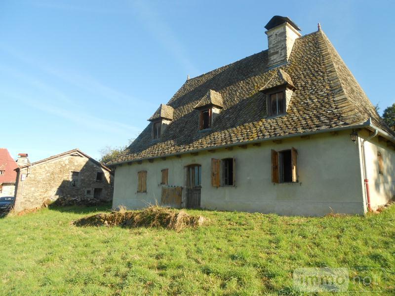 Maison a vendre Leynhac 15600 Cantal  109506 euros