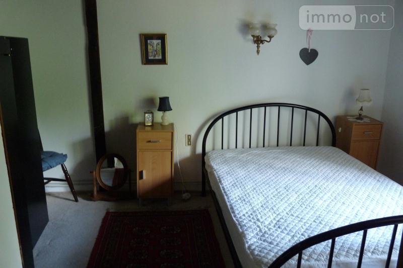Maison a vendre Mayenne 53100 Mayenne 170 m2 8 pièces 130122 euros