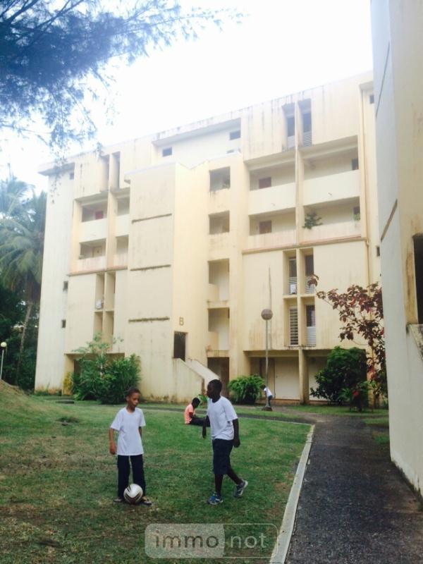 Appartement a vendre Fort-de-France 97200 Martinique 102 m2 6 pièces 115000 euros