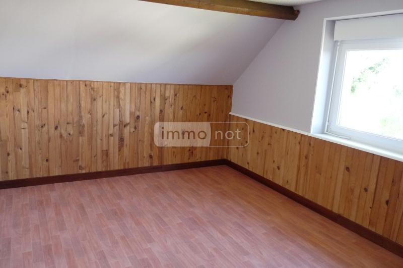 Maison a vendre Gorron 53120 Mayenne 123 m2 6 pièces 70381 euros