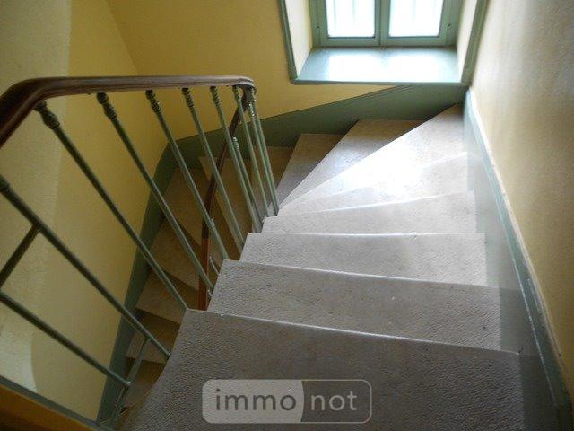Maison a vendre L'Isle-sur-Serein 89440 Yonne  135271 euros