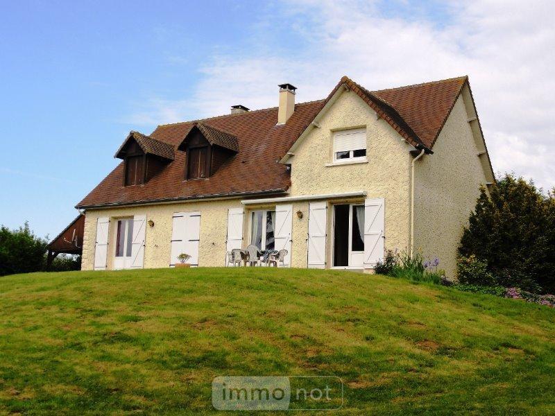 Achat maison la quinte 72550 sarthe 217671 euros for Achat maison 72
