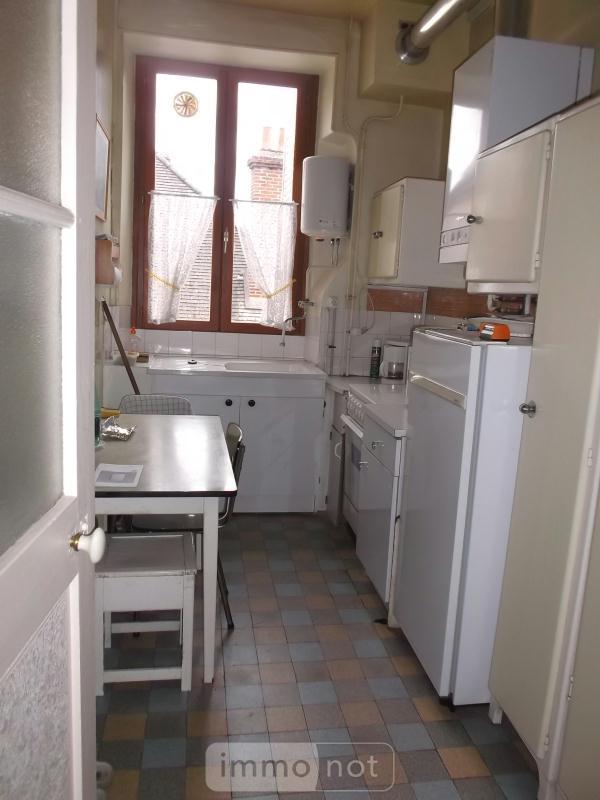 Appartement a vendre Avallon 89200 Yonne 99 m2 4 pièces 59000 euros