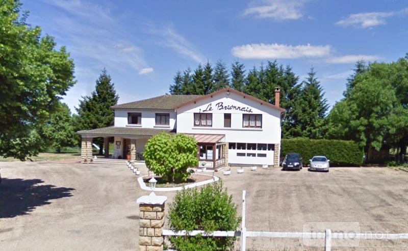 Fonds et murs commerciaux a vendre Sainte-Foy 71110 Saone-et-Loire  305222 euros