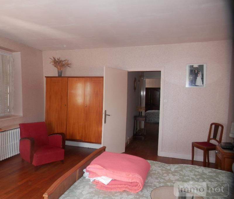 Maison a vendre Tournus 71700 Saone-et-Loire 106 m2 4 pièces 90000 euros