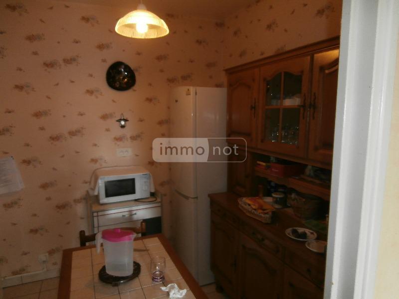 achat appartement a vendre saint flour 15100 cantal 60 m2 2 pi ces 124971 euros. Black Bedroom Furniture Sets. Home Design Ideas