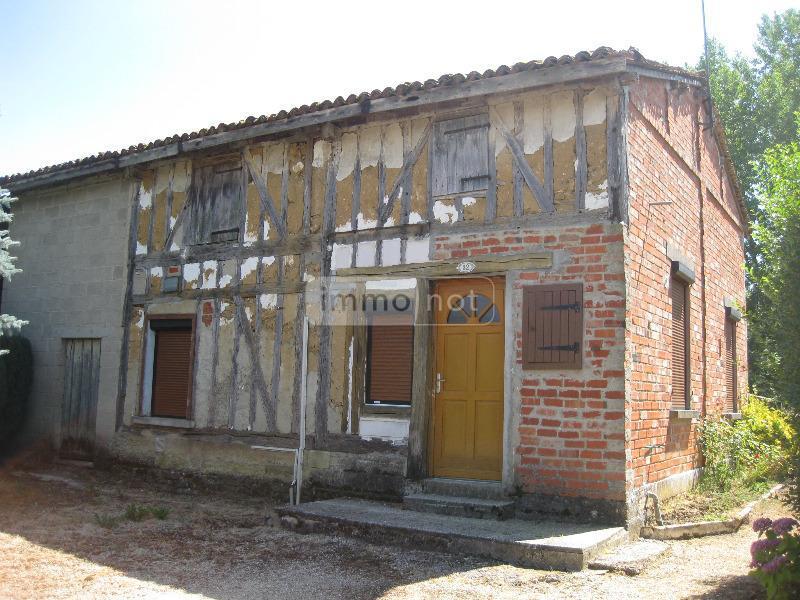 Achat maison a vendre vitry le fran ois 51300 marne for Garage vitry le francois