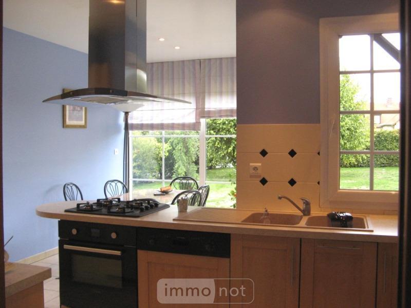 Maison a vendre Suippes 51600 Marne 105 m2 4 pièces 238300 euros
