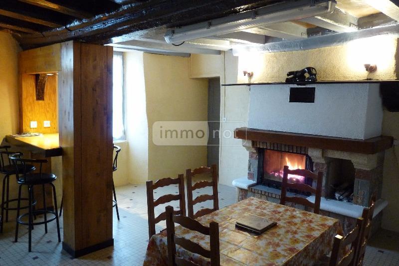 Maison a vendre Saint-Pierre-sur-Orthe 53160 Mayenne 75 m2 4 pièces 21200 euros