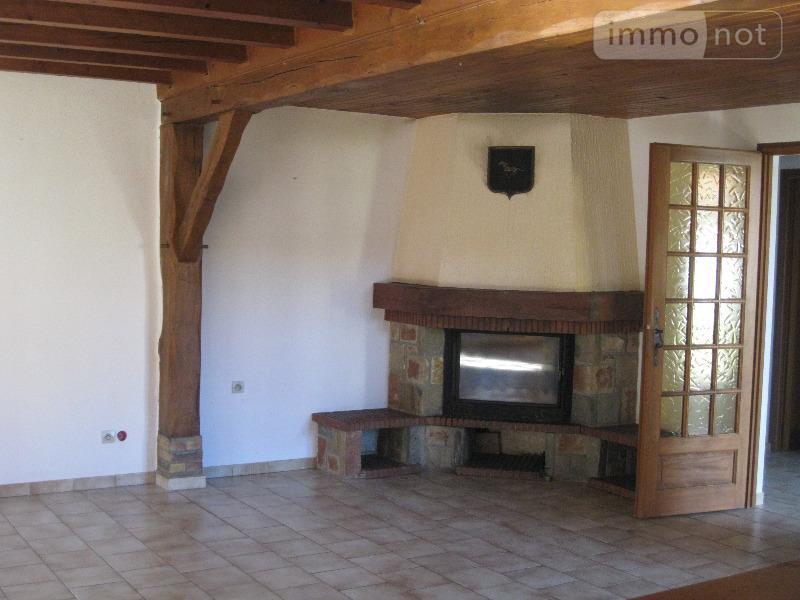 Maison a vendre Hauteville 51290 Marne 6 pièces 175000 euros