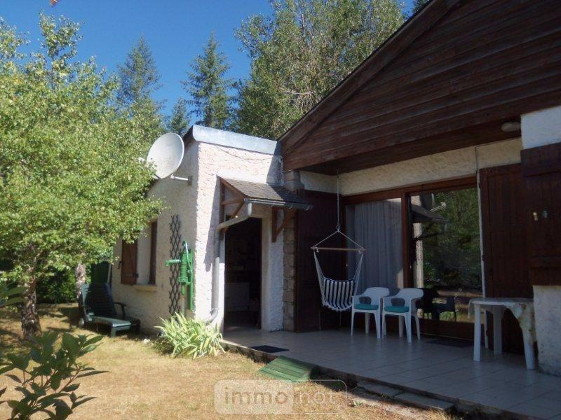 Achat maison a vendre meymac 19250 correze 100 m2 6 for Achat maison correze