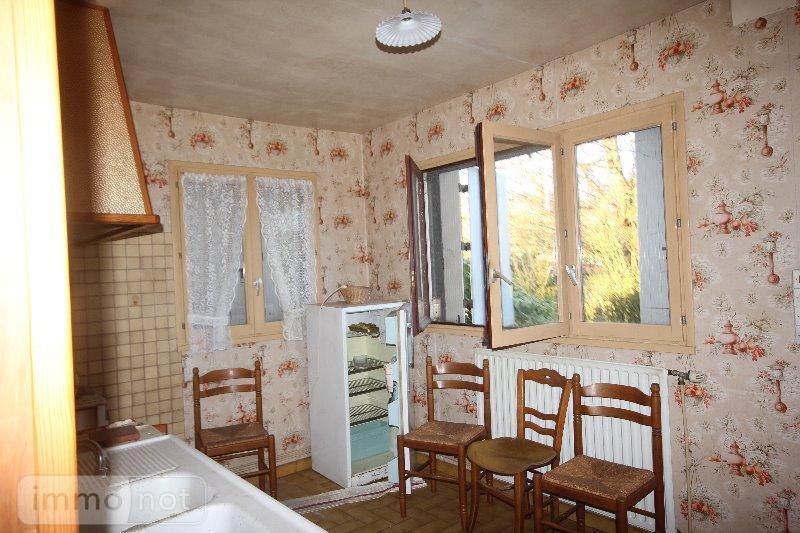 Maison a vendre Fressenneville 80390 Somme 64 m2 7 pièces 75460 euros