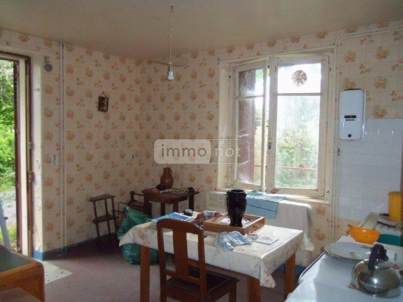Maison a vendre Merlines 19340 Correze 63 m2 3 pièces 31800 euros