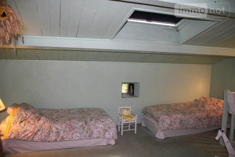 Maison a vendre Charols 26450 Drome 138 m2 5 pièces 187000 euros