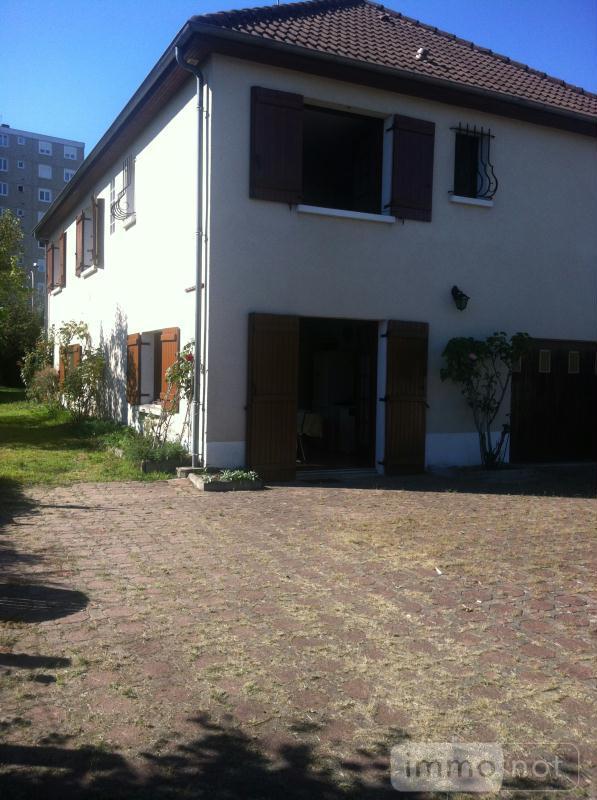 achat maison a vendre nevers 58000 ni 232 vre 130 m2 7 pi 232 ces 161000 euros