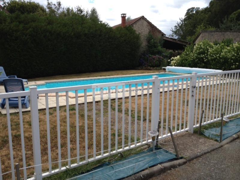 Maison a vendre Saint-Dizier-Leyrenne 23400 Creuse 220 m2 8 pièces 207300 euros