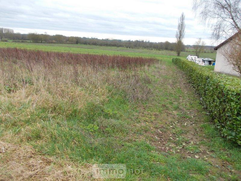 Terrain a batir a vendre Loisy 71290 Saone-et-Loire