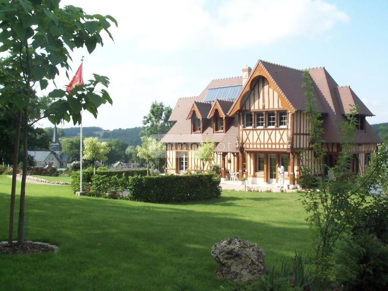 propriete a vendre Ry 76116 Seine-Maritime 228 m2 6 pièces 586000 euros