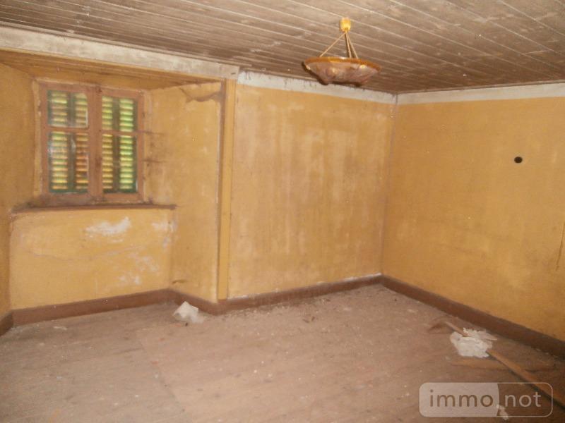 Maison a vendre Talizat 15170 Cantal 130 m2 3 pièces 52871 euros