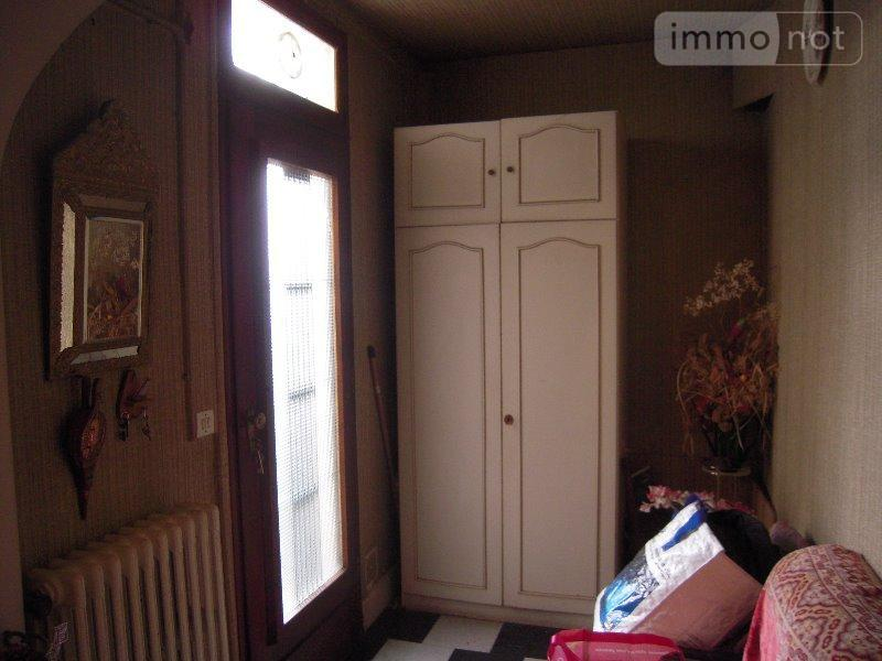 achat maison a vendre reims 51100 marne 78 m2 4 pi ces 175000 euros. Black Bedroom Furniture Sets. Home Design Ideas