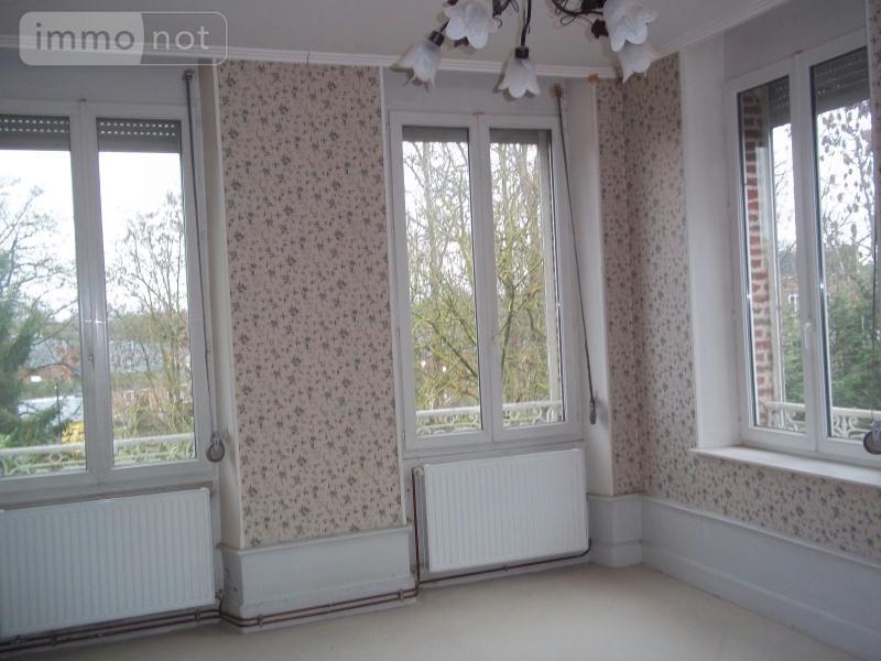 Maison a vendre Avesnes-sur-Helpe 59440 Nord 332 m2 10 pièces 323500 euros