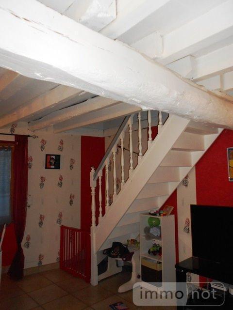 Maison a vendre Étivey 89310 Yonne 115 m2 5 pièces 104371 euros