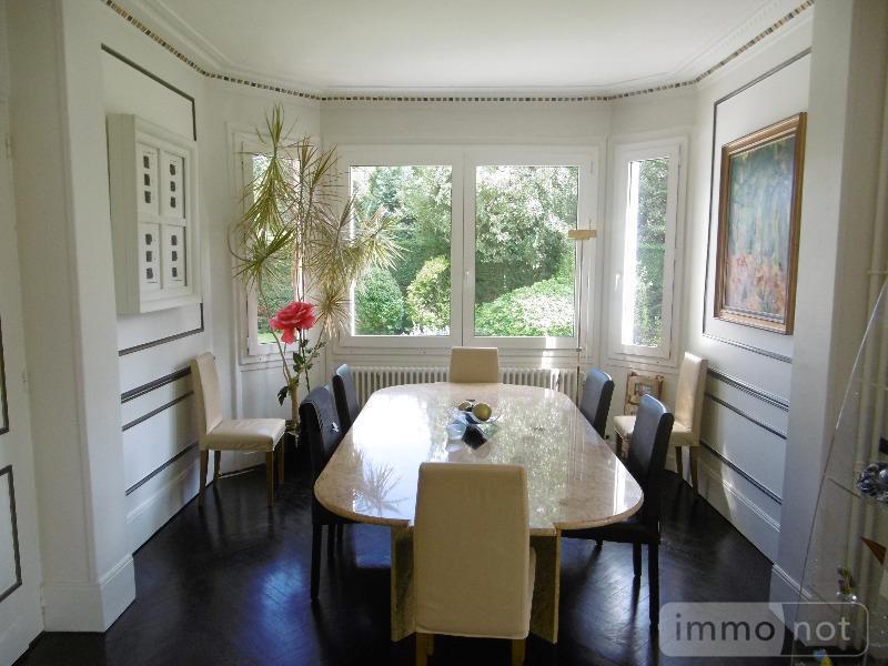 Maison a vendre Bihorel 76420 Seine-Maritime 200 m2 8 pièces 625000 euros