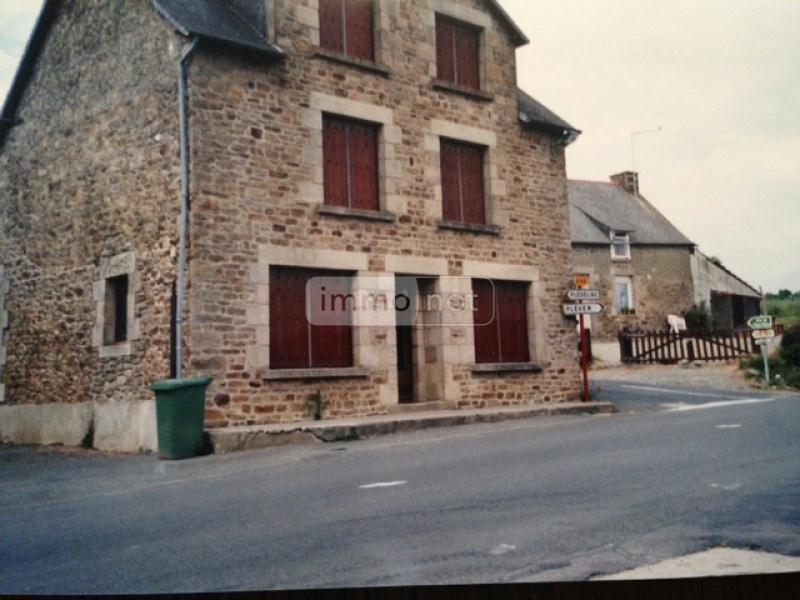 Maison a vendre Plédéliac 22270 Cotes-d'Armor 156 m2 7 pièces 102312 euros