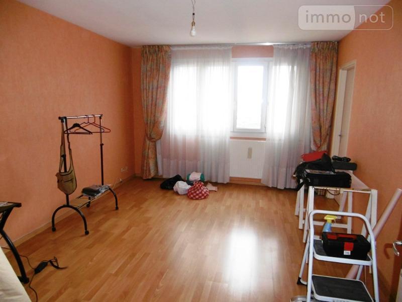 Appartement a vendre Canteleu 76380 Seine-Maritime 51 m2 2 pièces 73000 euros