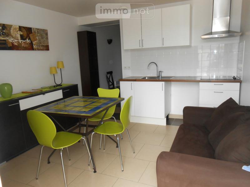 location appartement nogent le rotrou 28400 eure et loir 25 m2 2 pi ces 390 euros. Black Bedroom Furniture Sets. Home Design Ideas