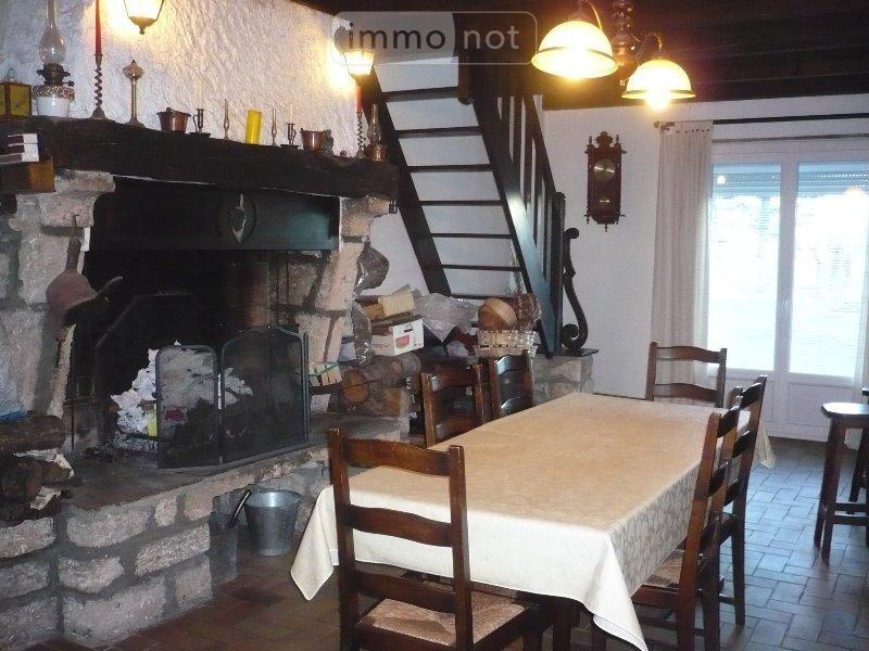 Maison a vendre Saint-Laurent-de-Lévézou 12620 Aveyron 160 m2 7 pièces 208000 euros