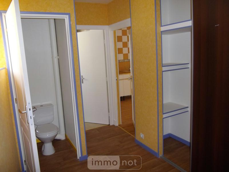 Location appartement Nogent-le-Rotrou 28400 Eure-et-Loir 34 m2 2 pièces 326 euros