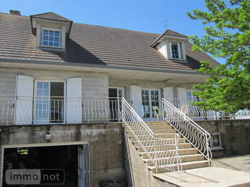 Maison a vendre Beaune 21200 Cote-d'Or 160 m2 6 pièces 285000 euros