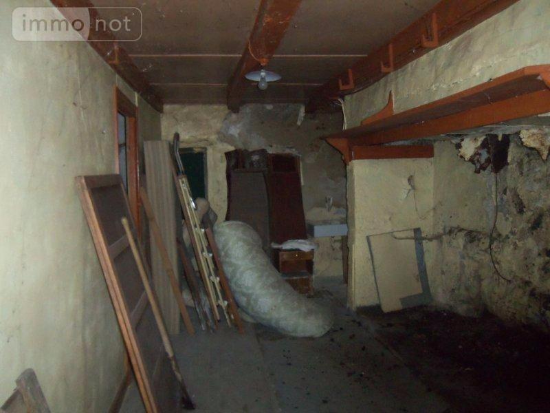 Maison a vendre Maussac 19250 Correze 37 m2 3 pièces 37100 euros
