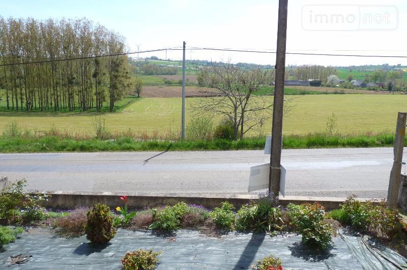 Maison a vendre Mayenne 53100 Mayenne 63 m2 5 pièces 37100 euros