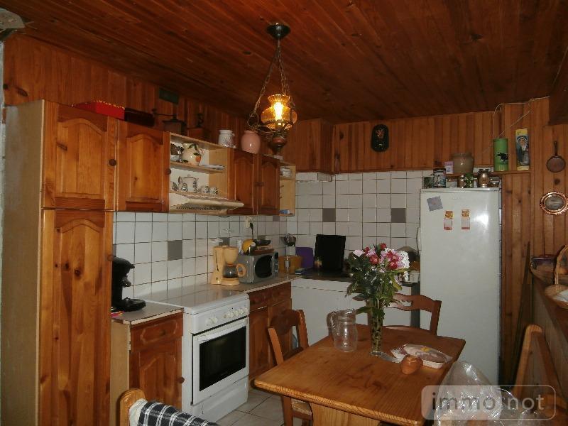 Maison a vendre Valuéjols 15300 Cantal 150 m2 7 pièces 121900 euros